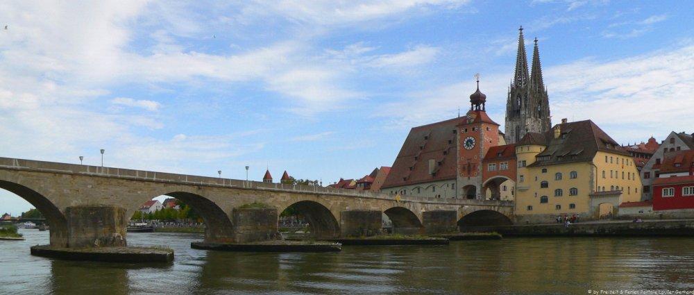 Sehenswürdigkeiten Oberpfalz Ausflugsziele und Freizeittipps Ausflüge